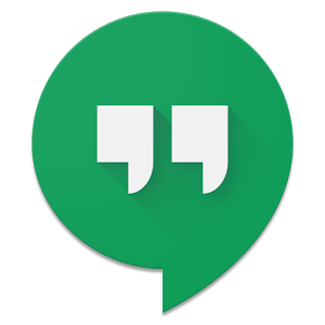 Hangouts On Air, Google Hangouts and Google Duo